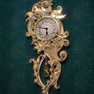 ساعت کلاسیک ترنج